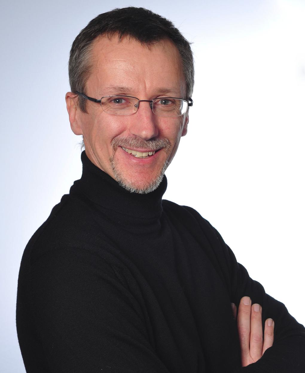Video Producer Director Paul Osborne