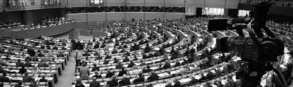 EU parliament film