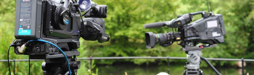 Sony broadcast training