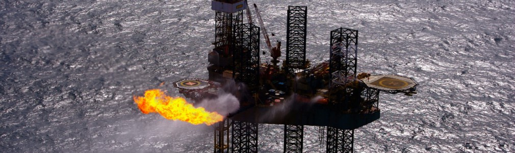 shooting for oil and gas industry